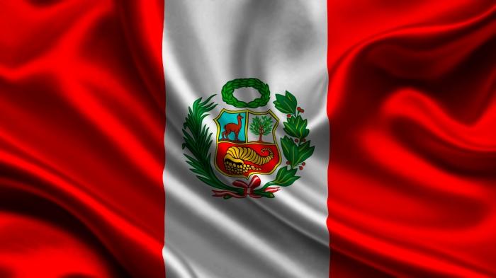 Kim In Peru