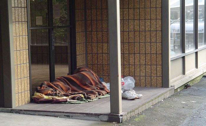 Homeless Outreach in Dallas,Texas