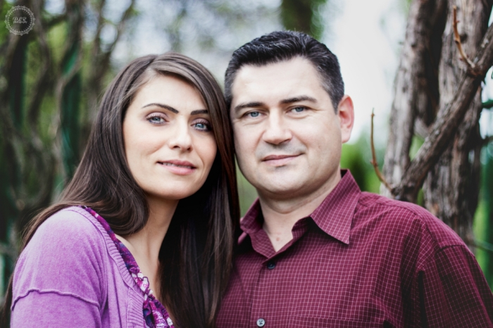 John and AdrianaLungu
